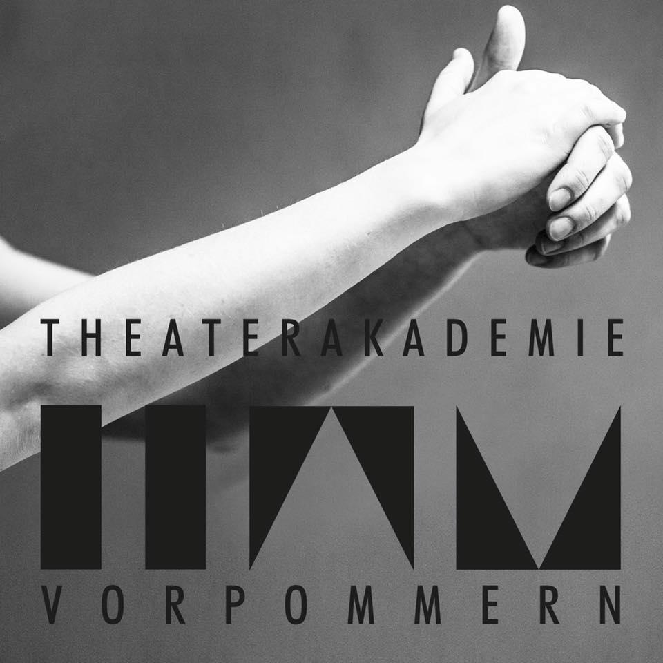 Theaterakademie Vorpommern ~ jetzt bewerben!