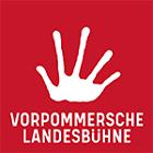 Vorpommersche Landesbühne Logo